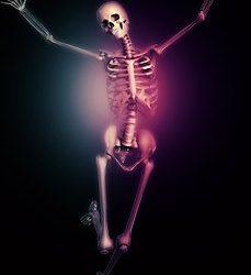 La importancia de cuidar nuestros huesos